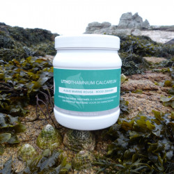 Lithothamnium Calcareum 800gr